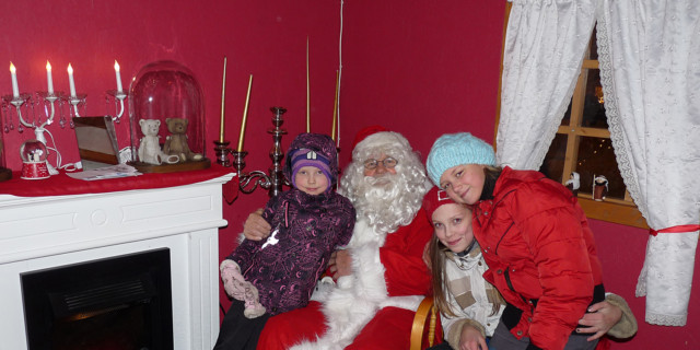 В ожидании Рождества. Таллинн