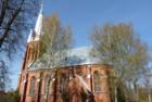 Церковь Непорочного зачатия Пресвятой Богородицы Девы Марии