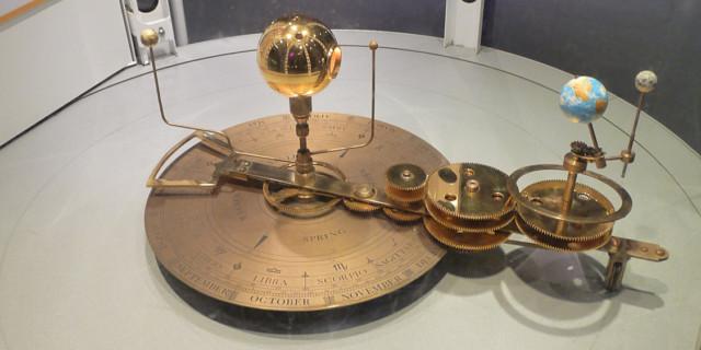 Спутник «Космос 2083». Центр АХХАА
