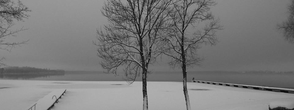 Озеро Саадъярв