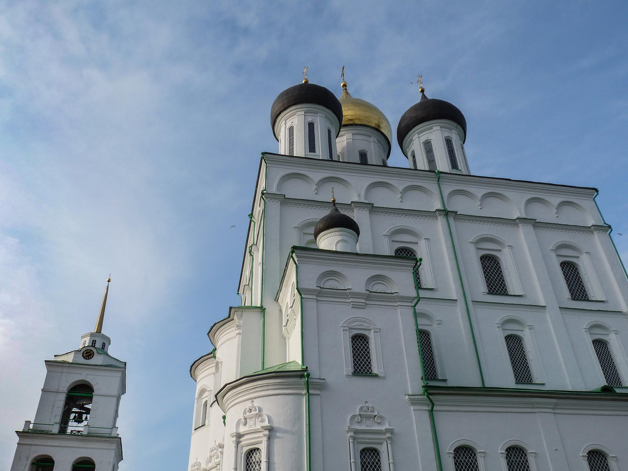 Россия-Эстония. Пока ещё в России